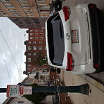 Illegal Parking at 13 Emmons St East Boston