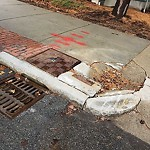Catchbasin at Intersection Of Centre St & Highland Ave, Roxbury
