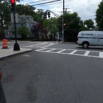 Traffic Signal at 233 Vermont St, West Roxbury
