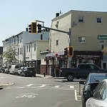 Traffic Signal Repair at Intersection Of Marion St & Bennington St, East Boston