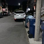 Illegal Parking at 9 Bayside St, Dorchester
