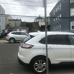 Illegal Parking at 74 Falcon St, East Boston